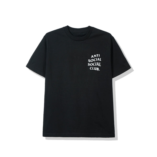 Smells Bad Black Tee