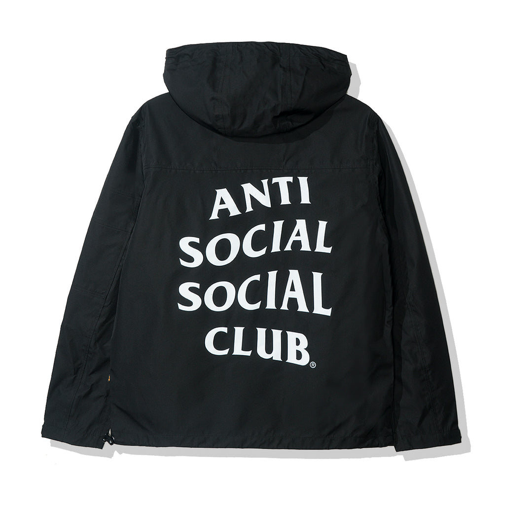 South Pole Anorak