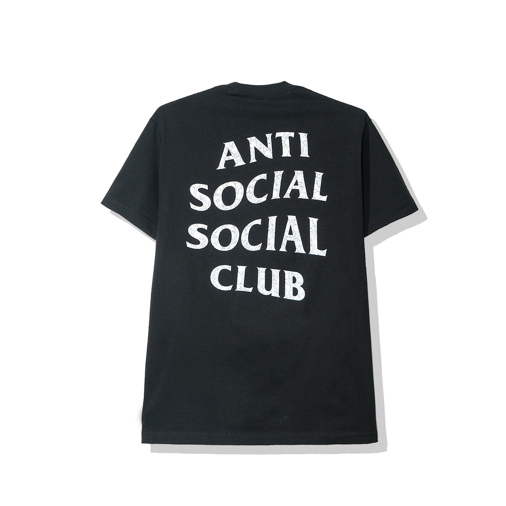 Be@rbrick | ASSC Black Puzzle Tee