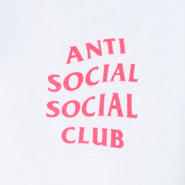 Be@rbrick | ASSC White Puzzle Tee