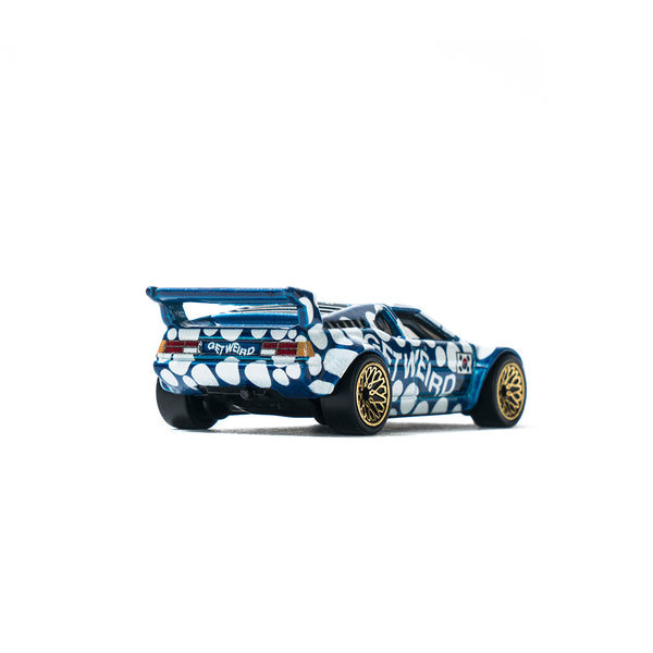 Hot Wheels | ASSC BMW M1 CAR