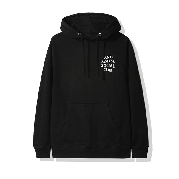 Pair Of Dice Black Hoodie