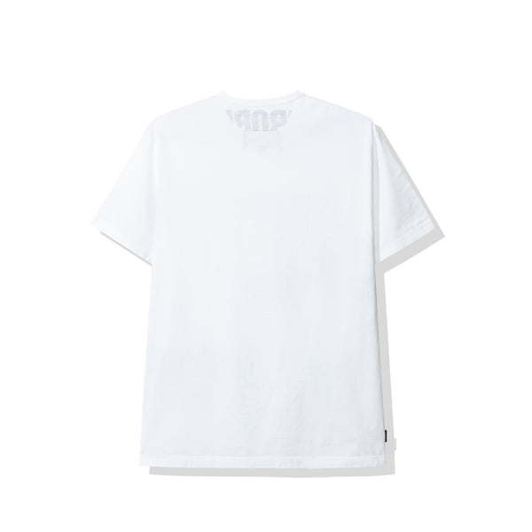 In Tears White Tee