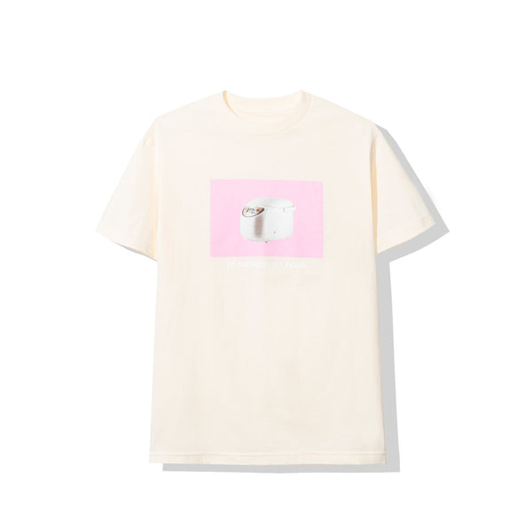 Home Fries Cream Tee