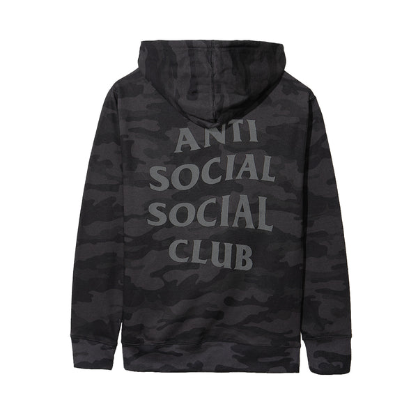 a9443d489f4b2 Sold Out Sleeper Black Hoodie