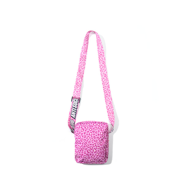 Kitten Pink Side Bag
