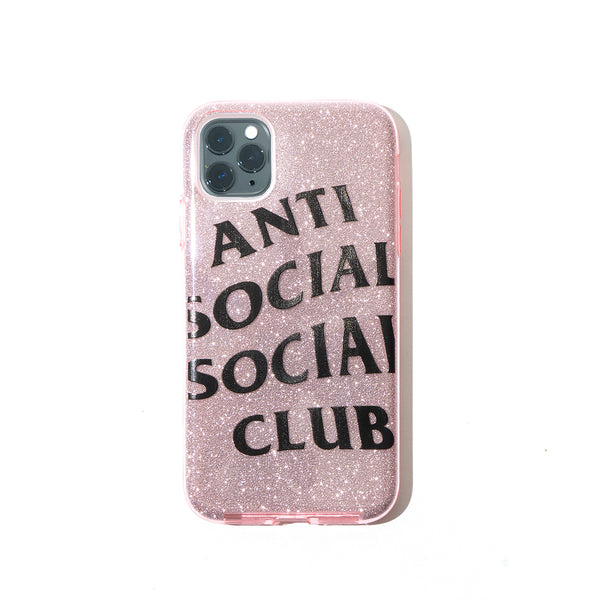No Texts Pink Iphone 11 Case