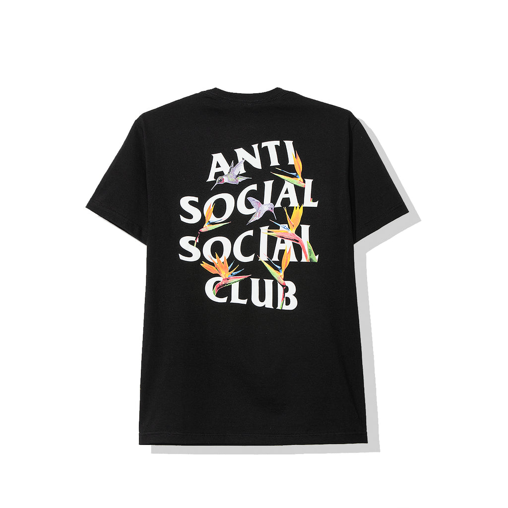 Pair Of Dice Black Tee