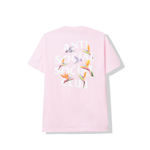 Pair Of Dice Pink Tee