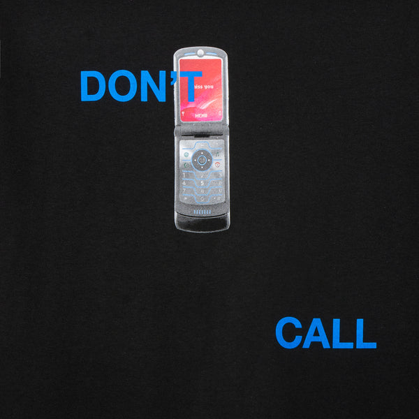 Don't Call Black Tee