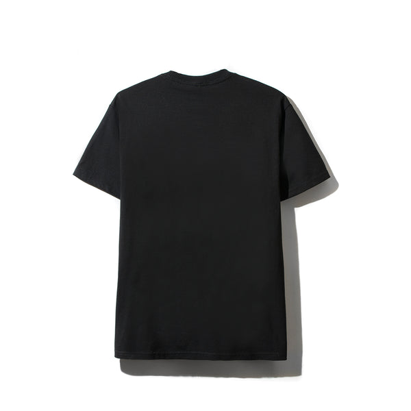 Mall Grab Black Tee