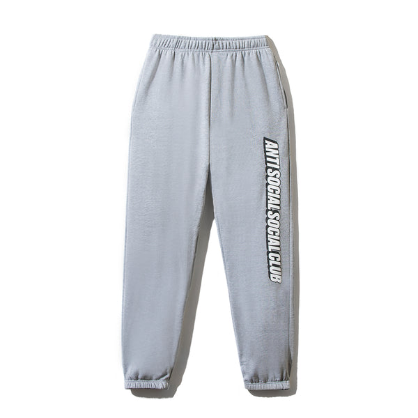 Blocked Grey Sweatpants