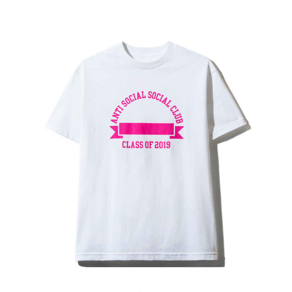 Homeroom Light Steel Tee