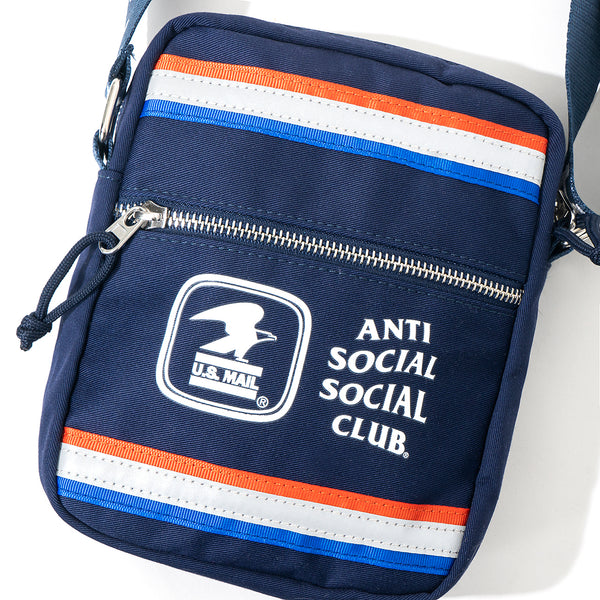 ASSC X USPS Work Side Bag