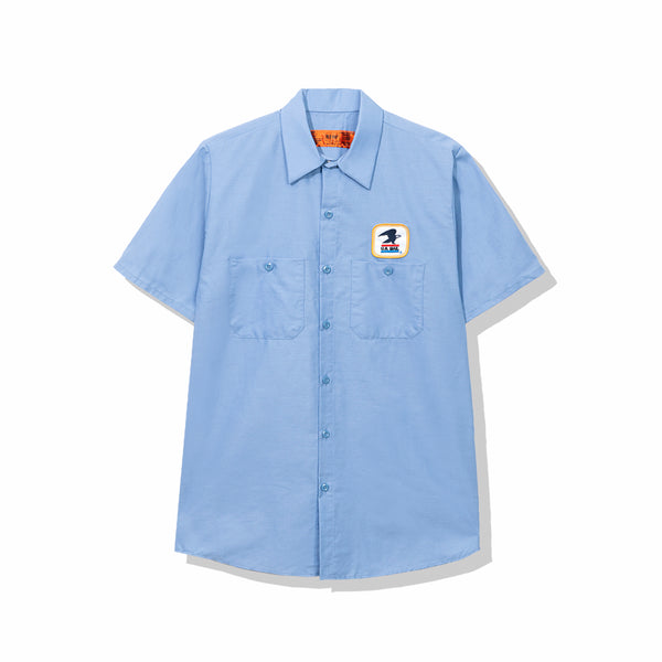 ASSC X USPS Work Shirt
