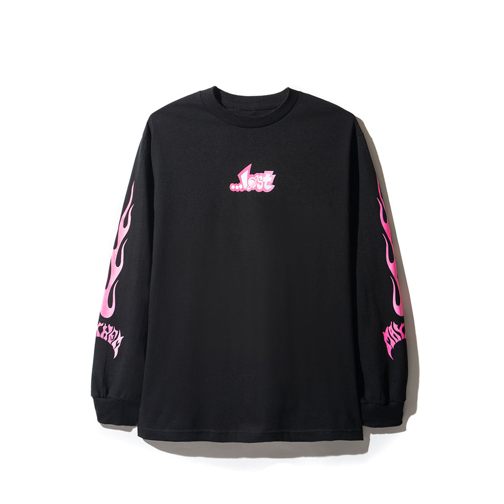 A Fire Inside Long Sleeve Tee