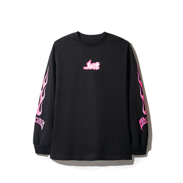 393324f4 Sold Out A Fire Inside Long Sleeve Tee