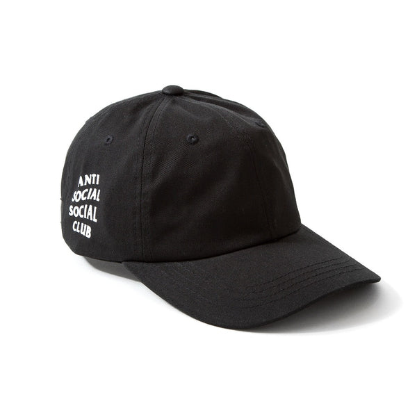 Sold Out WEIRD CAP - BLACK 2b435ba59f32