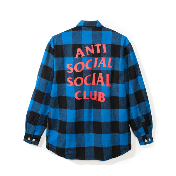 Montreal FLANNEL