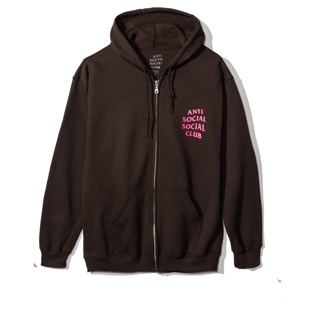 Thunder Twice Zip Hood