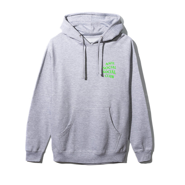 HUNTER ZIP HOOD