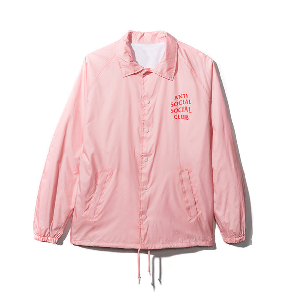 I'M READY COACH JACKET