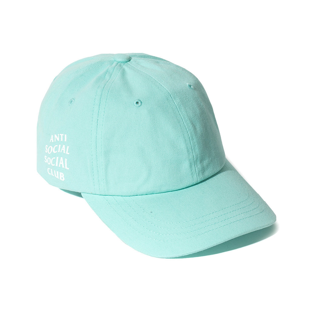 WEIRD CAP - SKY BLUE