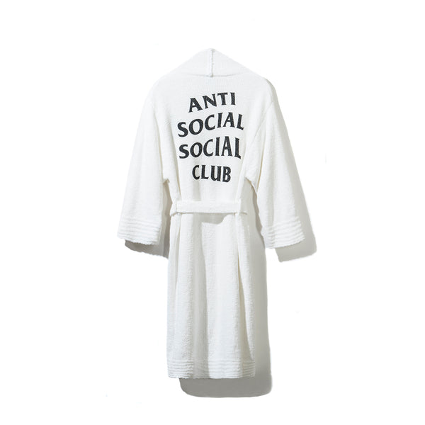 Corner Suite Bath Robe