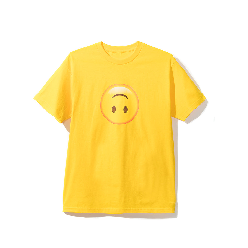 HMU Yellow Tee