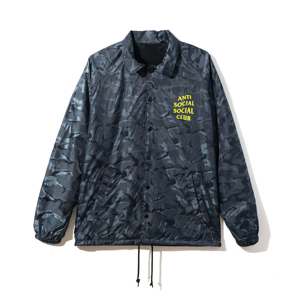 Risk Coach Jacket