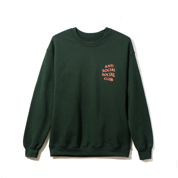 The Cure Crewneck
