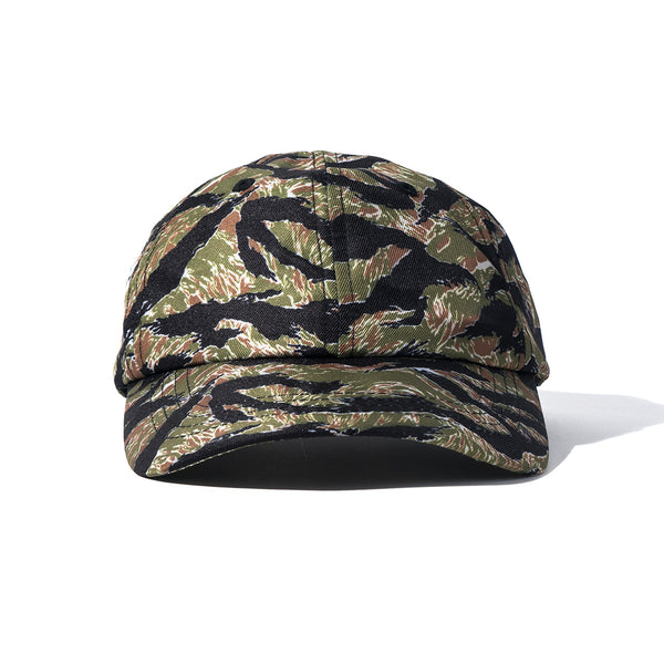 WEIRD CAP - TIGER CAMO