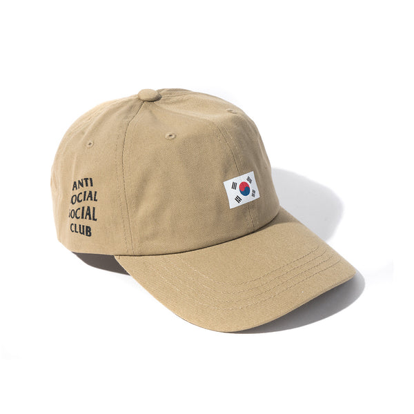 WEIRD CAP - KOREA