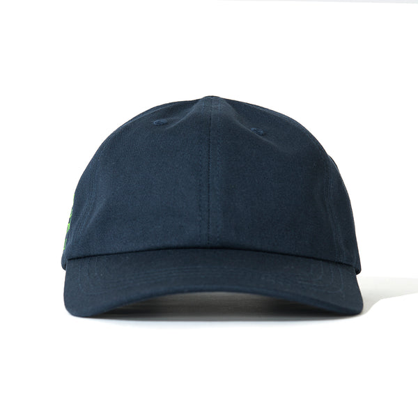 WEIRD CAP -NAVY