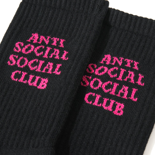 Smelly Black Socks
