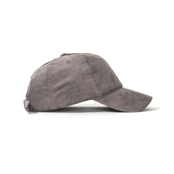 NEWPORT GREY WEIRD CAP