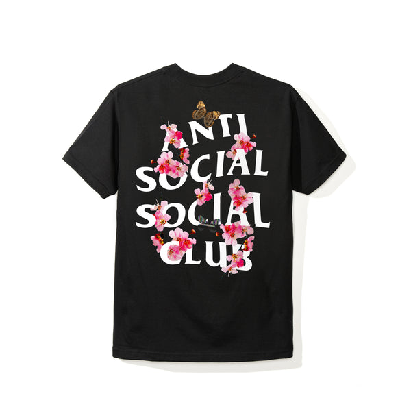 681fae6632f4 Sold Out Kkoch Black Tee