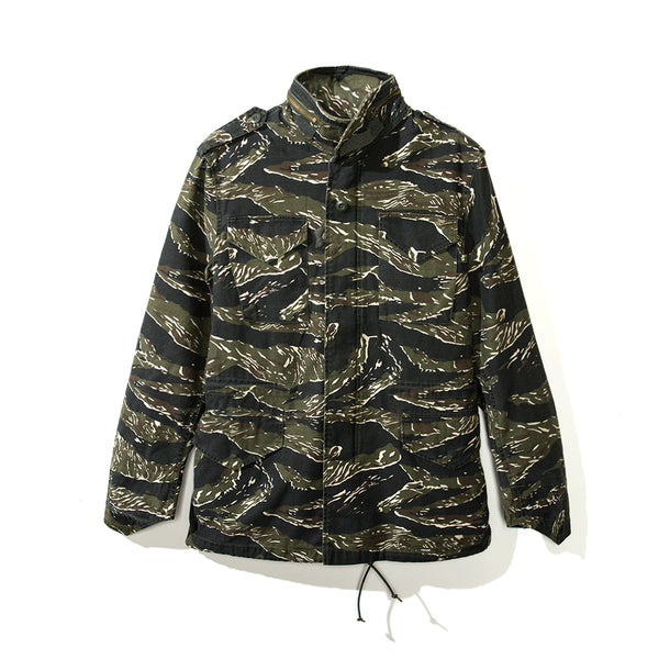 Tiger Defender Jacket