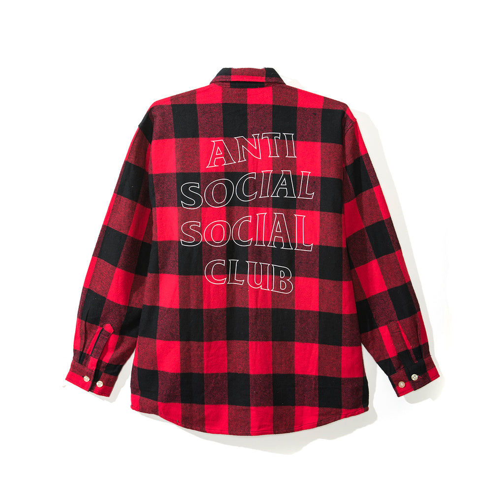 Trip Flannel