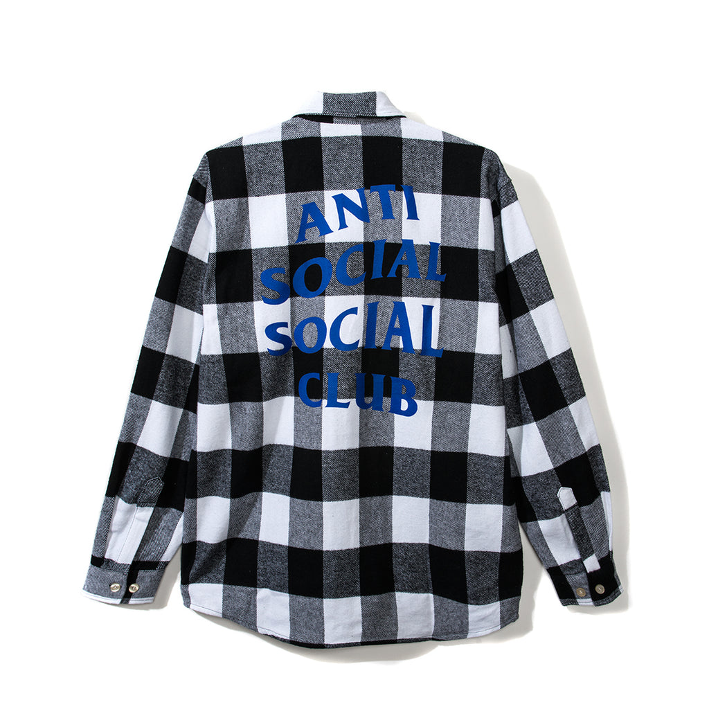 Snowball FLANNEL