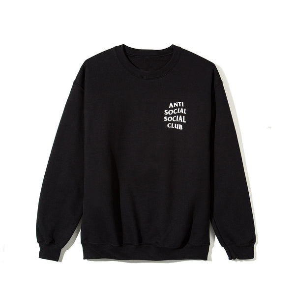 Mind Games Crewneck