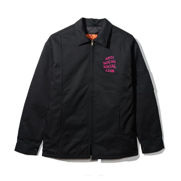Knew it Work Jacket