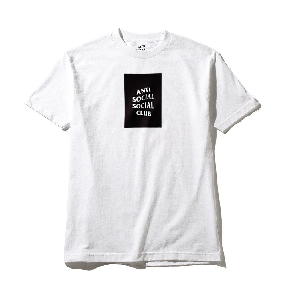 THE CLUB TEE WHITE