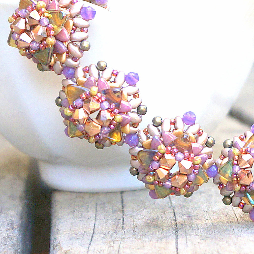 Fractal Foundations Bracelet Kit
