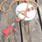 Winds of Change Lariat Kit