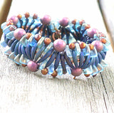 Mini Bead Kit - Winding Current Bracelet
