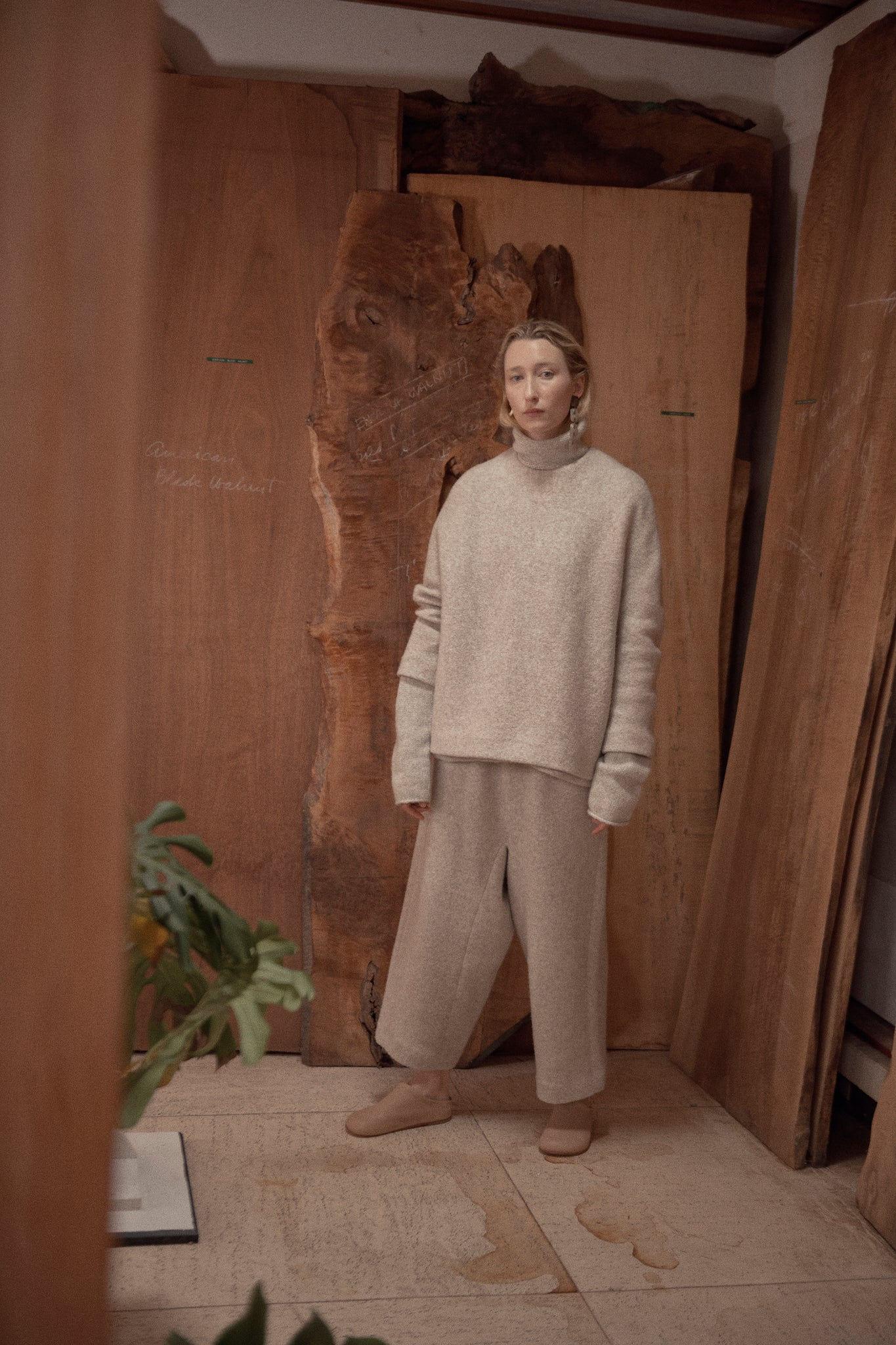 Lauren Manoogian - AW19 / 20