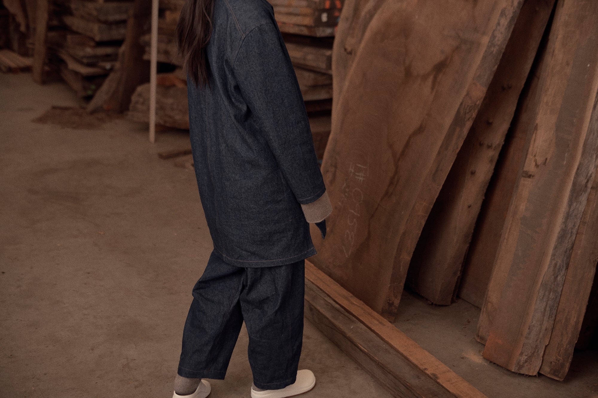 Lauren Manoogian - AW19 / 24