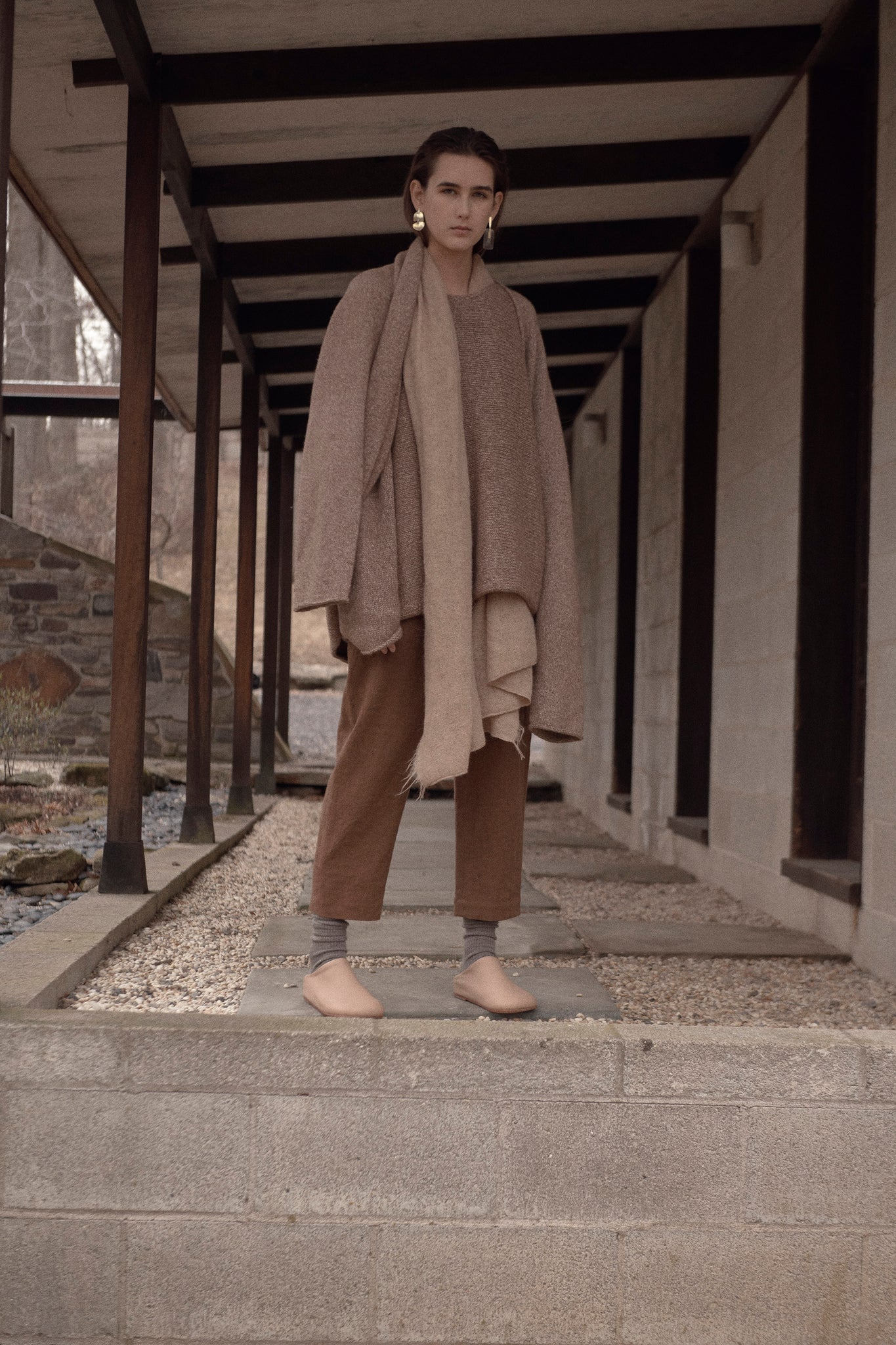 Lauren Manoogian - AW19 / 3