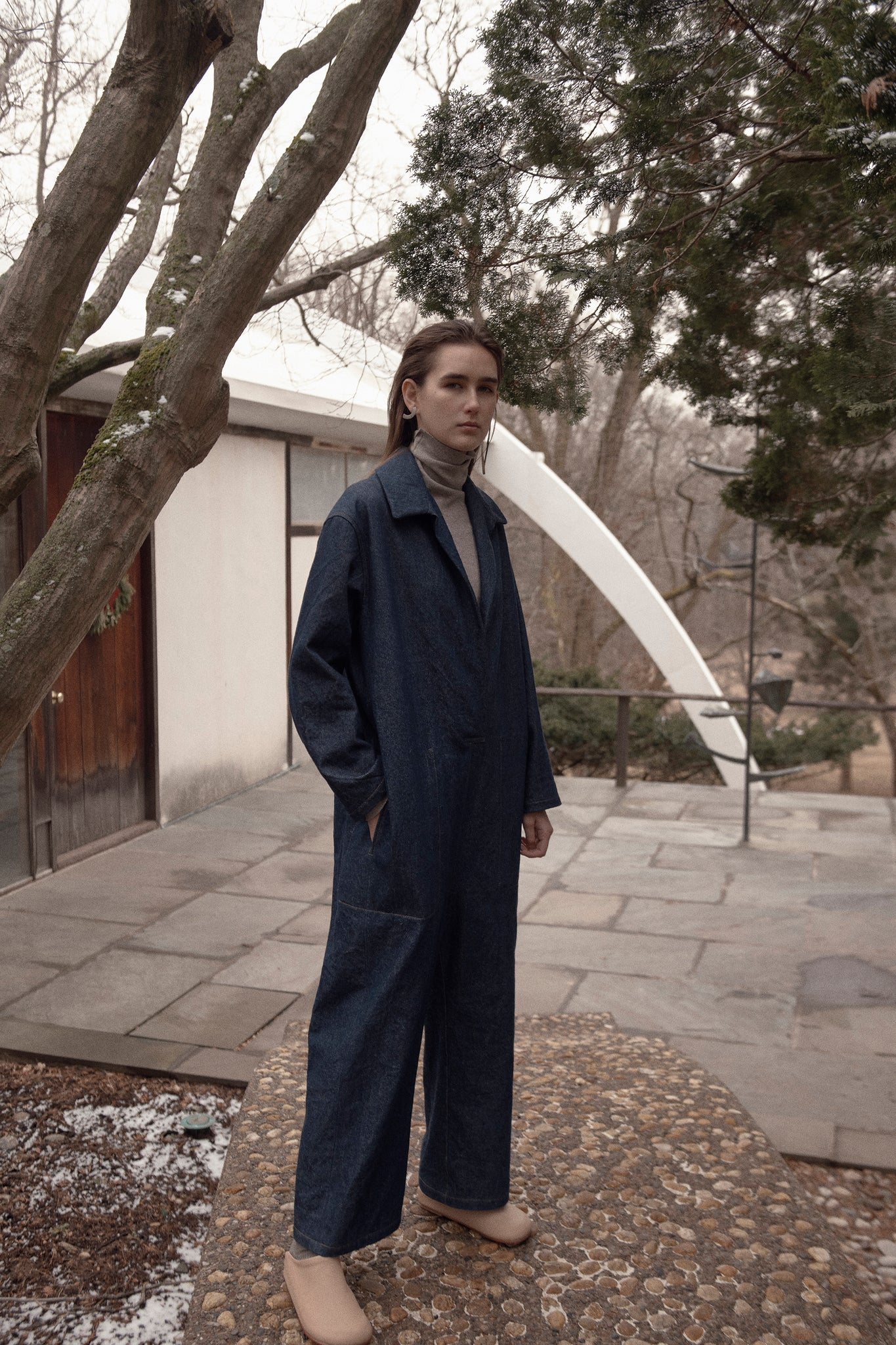 Lauren Manoogian - AW19 / 47